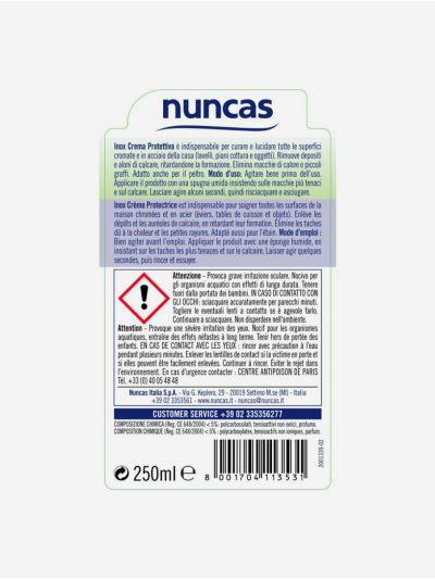 Inox Crema Protettiva
