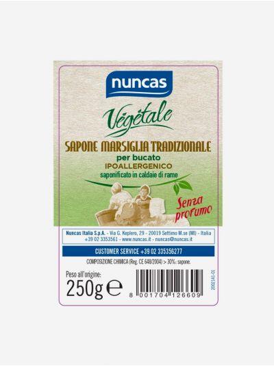 Vegetale Sapone Marsiglia Tradizionale