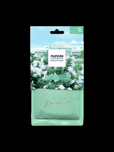 Sobre Perfumados para Armarios Gardenia