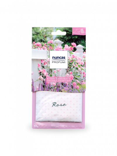 Sobre Perfumados para Armarios Rosa