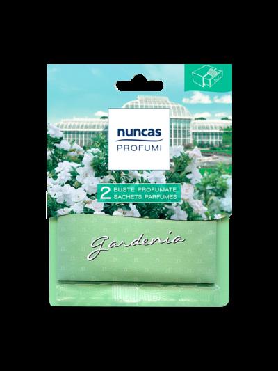 Duftumschläge für Schublade Gardenia