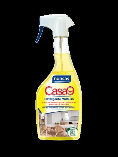 Casa9 Detergente Multiuso