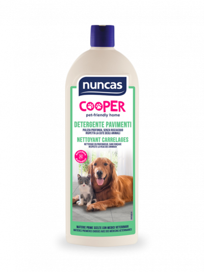 Cooper Detergente Pavimenti