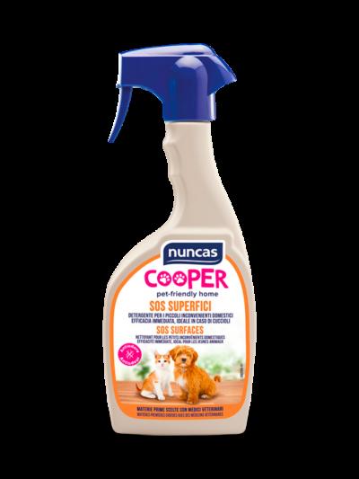 Cooper SOS Superfici