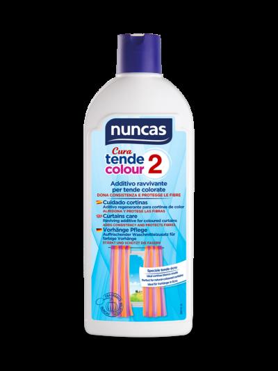 Tende 2 Colour - Cura