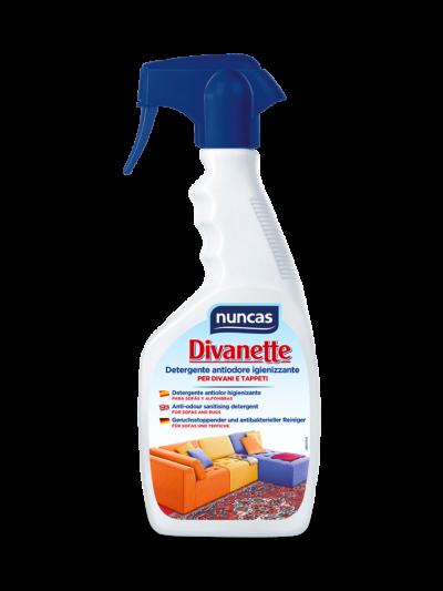 Divanette