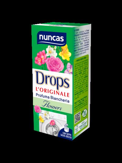 Drops Profuma Biancheria Flowers