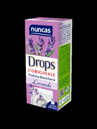 Drops Profuma Biancheria Lavanda