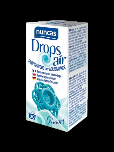 Drops Air Resort