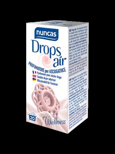 Drops Air Wellness