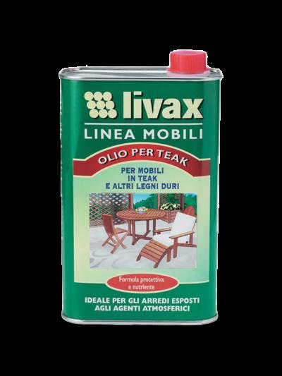 Livax Olio per Teak