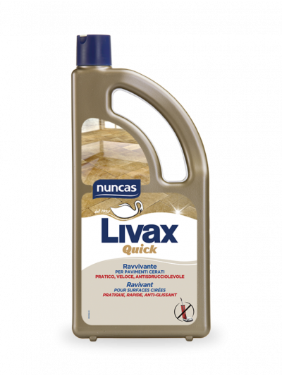 Livax Quick