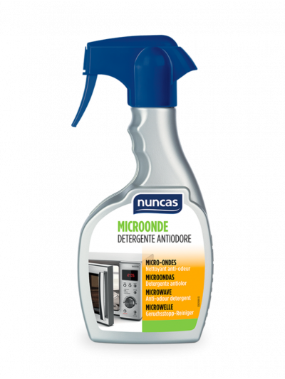 Microonde - Detergente Antiodore