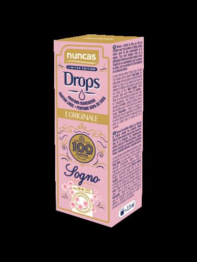 Limited Edition Drops Parfum Linge Rêves