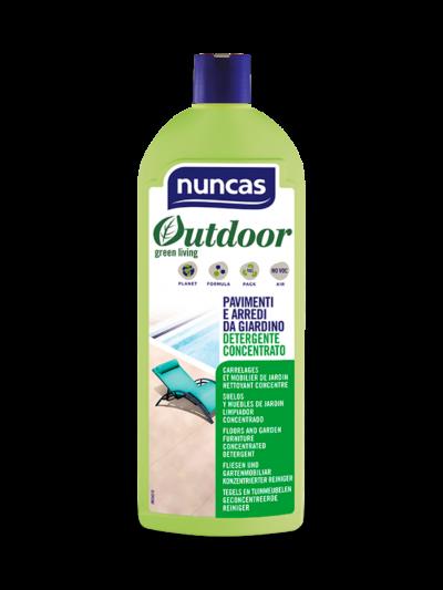 Outdoor Detergente Concentrato