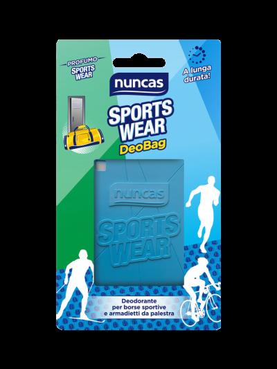 Sportswear DeoBag
