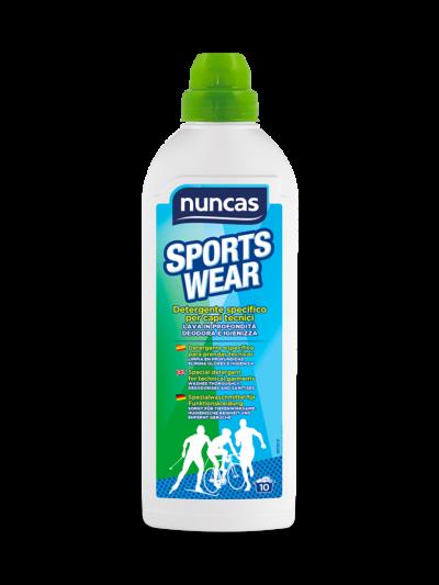 Sportswear Special Detergent