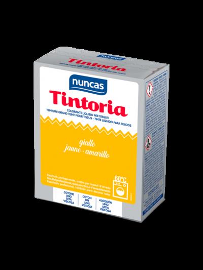 Tintoria Algodón, Lino, Seda, Viscosa Amarillo