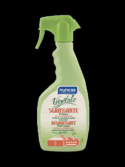 Vegetale Sgrassante Multiuso