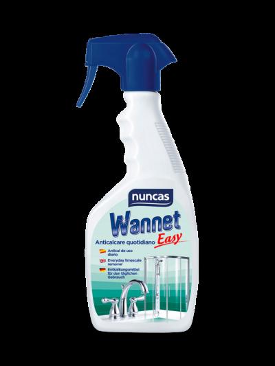Wannet Easy
