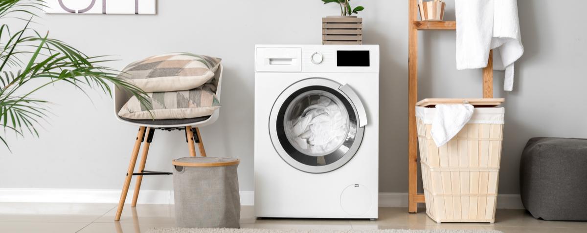 Nuovi lussi: la laundry room in casa