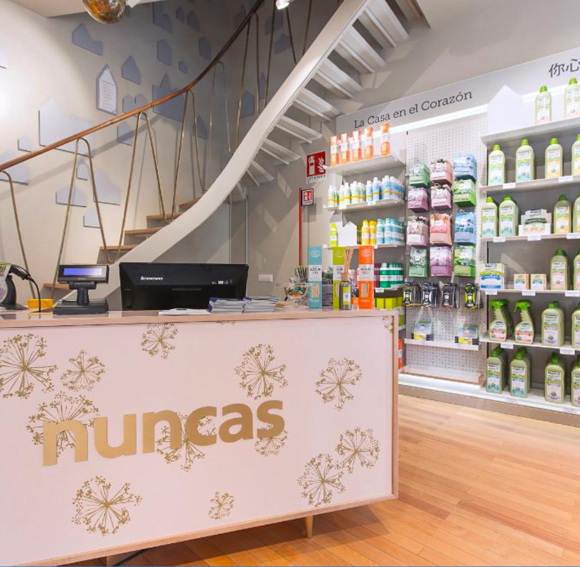 Boutique Nuncas Milano SGSM