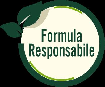 Formula responsabile