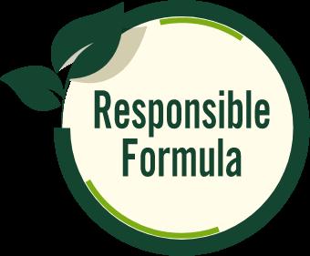 Responsible formula