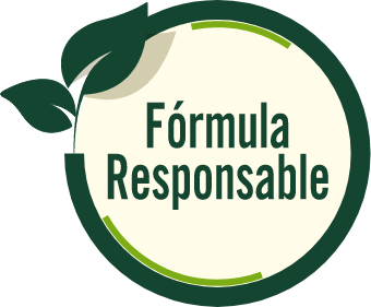 Fórmula responsable