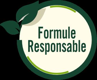 Formule responsable