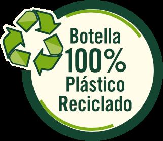 Plástico reciclado