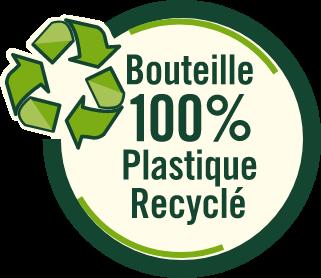 Plastique reciclé