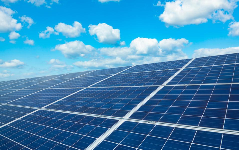 Erneuerbaren Energiequellen