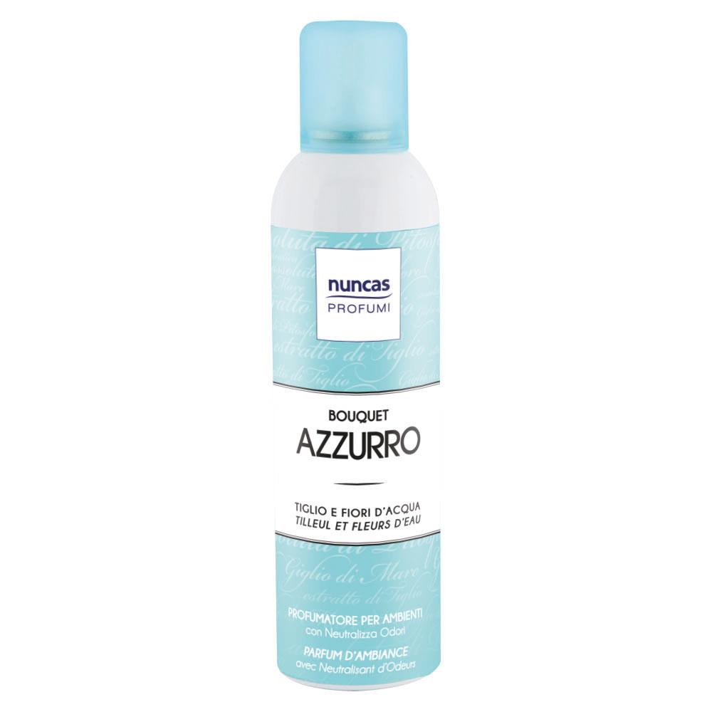 Perfumadores de ambiente Bouquet Azzurro