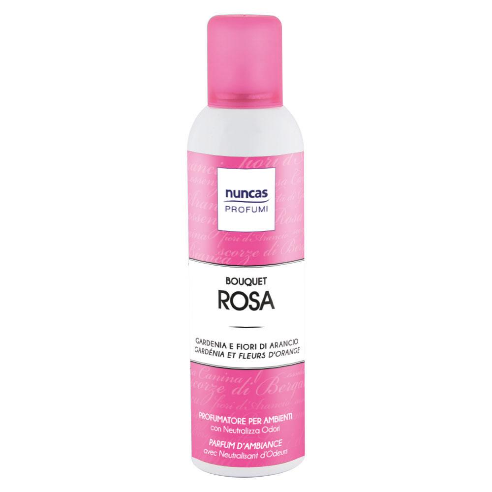 Perfumadores de ambiente Bouquet Rosa