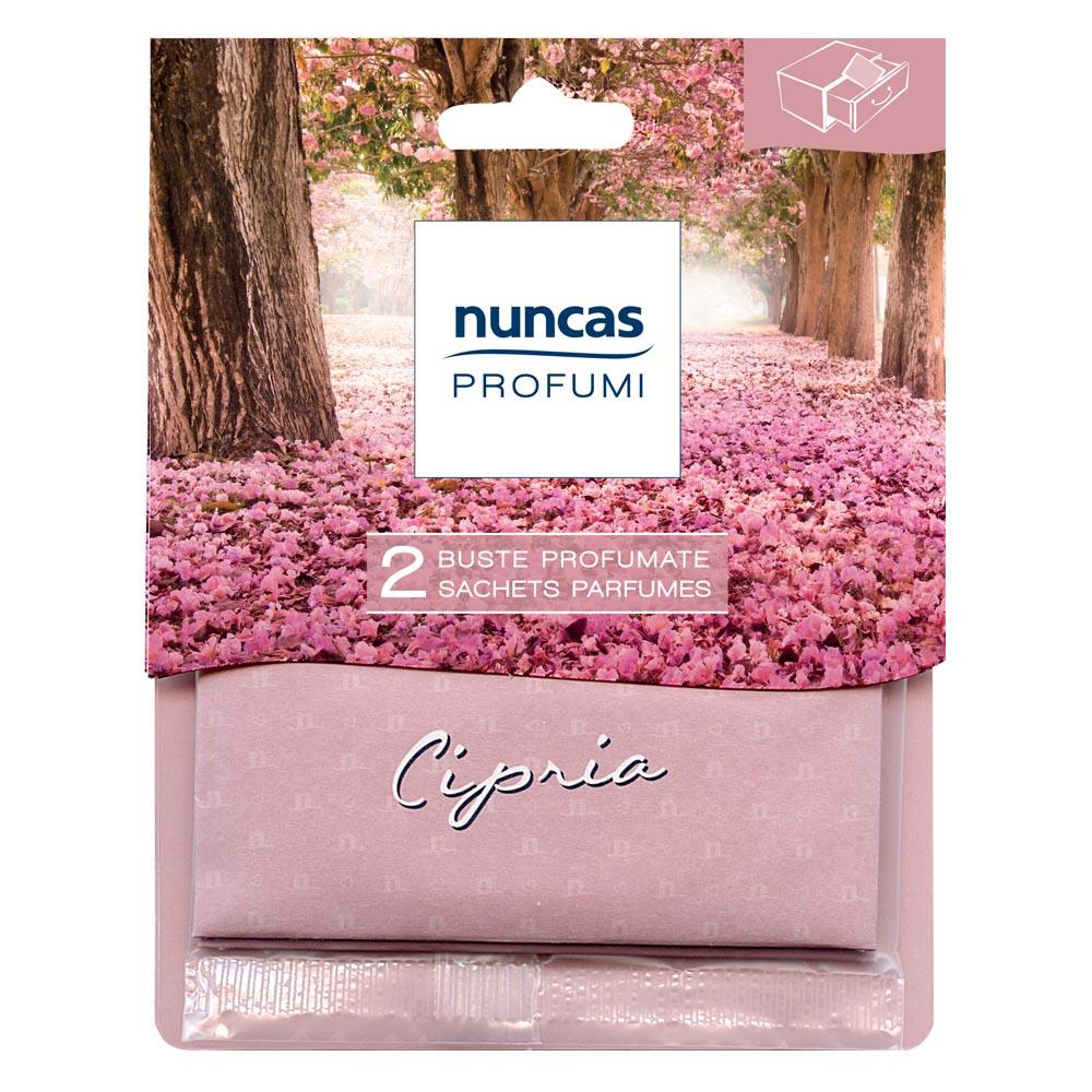 Sachets Parfumés pour Tiroirs Cipria