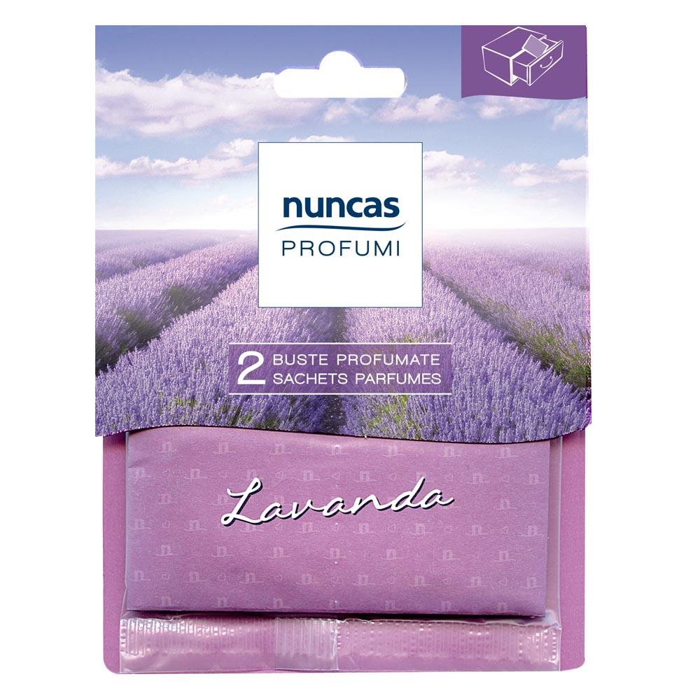 Sachets Parfumés pour Tiroirs Lavande