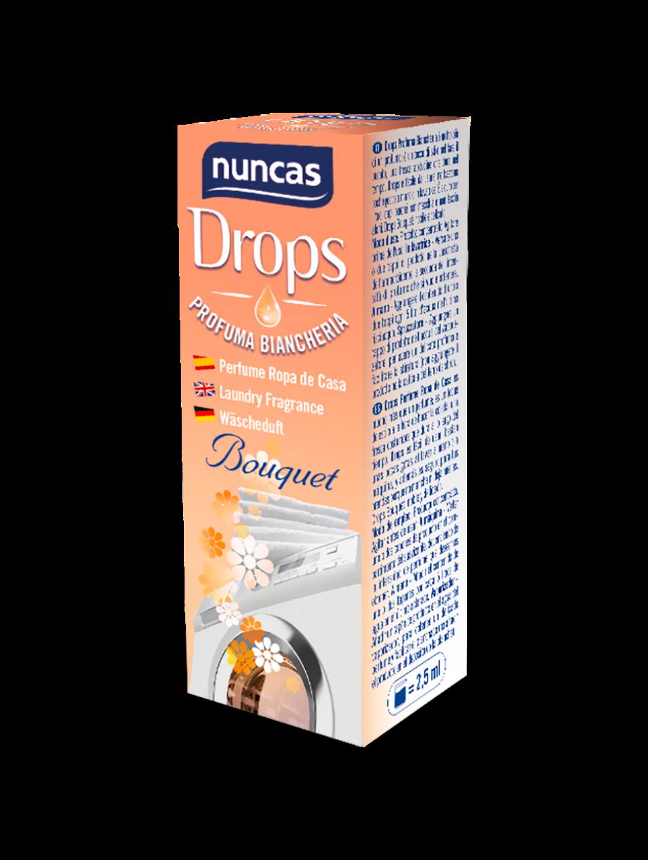 Drops Perfume Ropa de Casa Bouquet Blanc