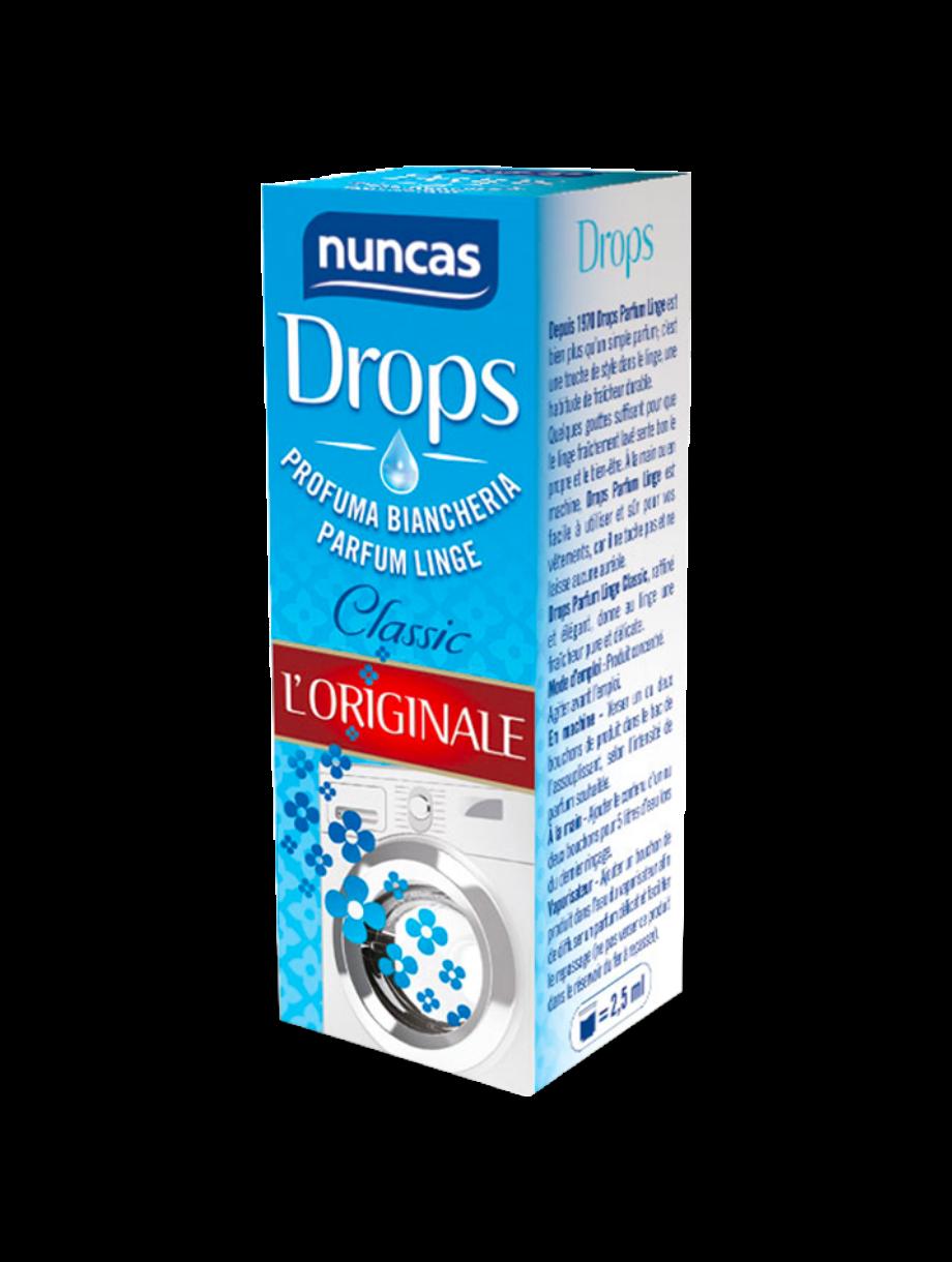 Drops Parfum Linge Classic