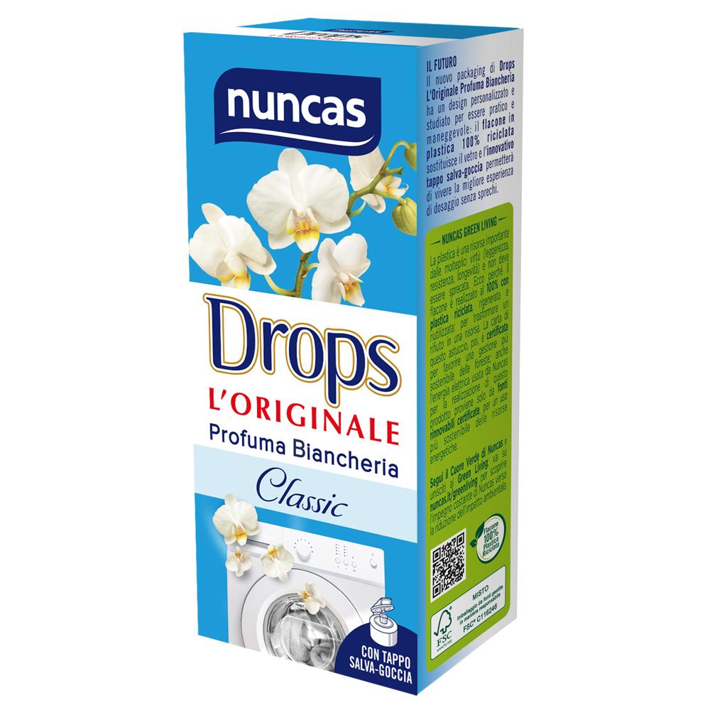 Drops Profuma Biancheria Classic