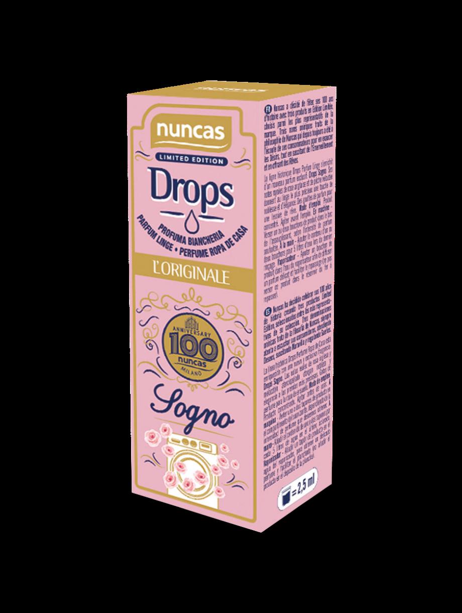 Drops Perfume Ropa de Casa Sueños